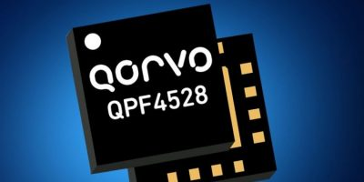 Qorvo front-end module for Wi-Fi 5 is available from Mouser