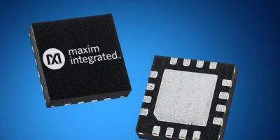 Mouser stocks PMIC for PoE from Maxim Integrated