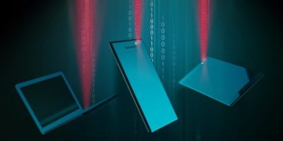 PureLiFi introduces Gbit LiFi at MWC19 for mobile devices.
