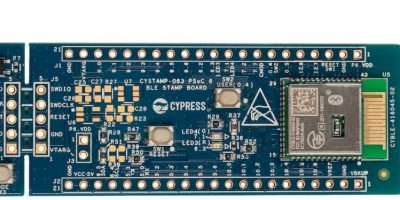 RS Components ships low-cost IoT prototyping kits by Cypress