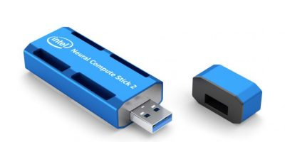 RS Components adds Intel Neural Compute Stick 2 for deep learing