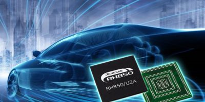 Microcontroller with virtualisation supports up to ASIL D