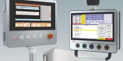 Enclosures meet needs of today's machine control equipment