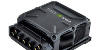 Connect Tech adds AI computer to Sentry-X range