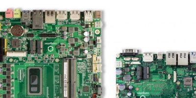 Consumer BGA processors take to high-quality embedded boards