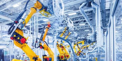 Analog Devices at Hannover Fair 2019: Enabling Security in the  Totally-Connected World of Industry 4.0