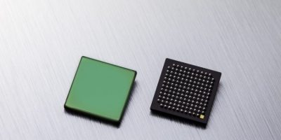 Automotive grade single-chip VGA ToF sensor monitors in-car and exterior