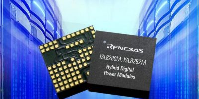 PMBus power modules include hybrids for FPGAs, DSPs and ASICs