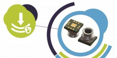 Water-resistant MEMS pressure sensors meet consumer budgets