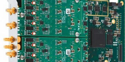 Arbitrary waveform generators fulfil ultrasound and lidar requirements