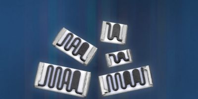 High voltage thick film chip resistors drive design flexibility