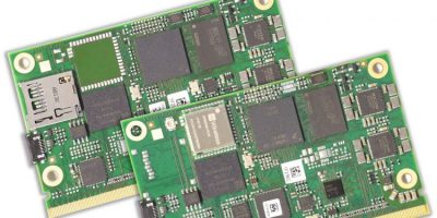 Avnet Integrated adds MSC SMARC 2.0 family