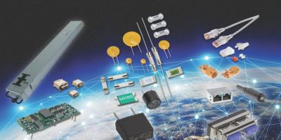 Components distributor Heilind Electronics partners with Bel
