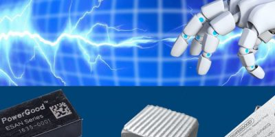Ideal Power adds reliable DC/DC converters from PowerGood