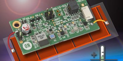 Multi-sensor platform progresses towards battery-less IoT