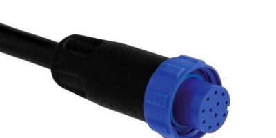 RS Components adds smart connector versions from Bulgin