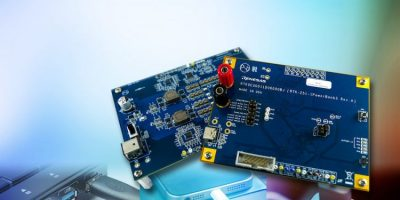 Reference designs address USB PD / USB-C battery charging development