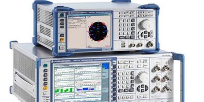 Rohde & Schwarz provides test package for C-V2X protocol