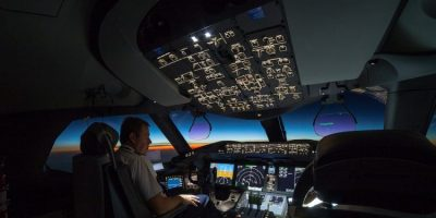 Virtualisation technology creates next-gen avionic systems