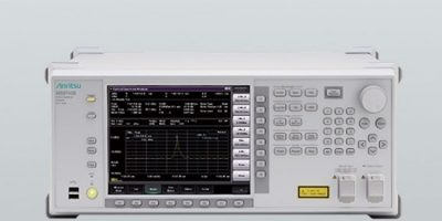 Optical spectrum analyser halves evaluation time