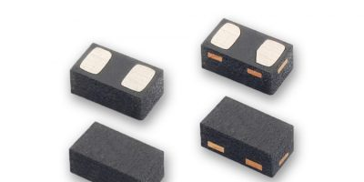 TVS diode arrays by Littelfuse are AEC-Q101-qualified