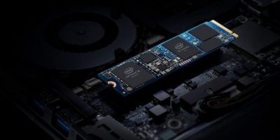 Intel combines Optane with storage capacity of QLC 3D NAND
