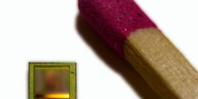 "Embedded Vision Alliance awards REAL3 image sensor as ""Product of the Year"""