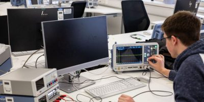 University of Essex selects Rohde & Schwarz to equip main electronic engineering teaching lab