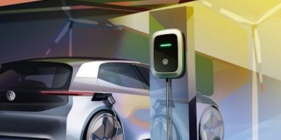 Volkswagen relies on Infineon for its electric future