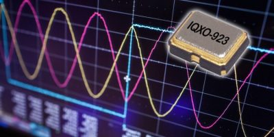 HCMOS-based clock oscillators have tight stability, says IQD