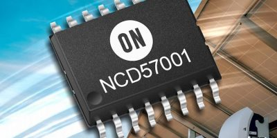 SiC-based hybrid IGBT is for rugged applications