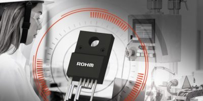 Industry's first AC/DC converter ICs with a built-In 1700V SiC MOSFET