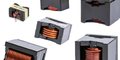 Würth Elektronik eiSos focuses on inductors at PCIM Europe
