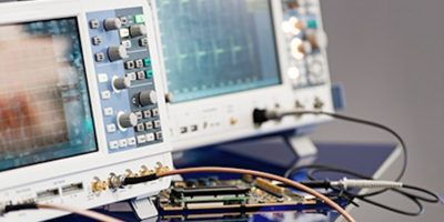 Macom Technology offers wideband amplifier is a bare die