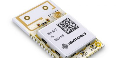 Arrow Electronics takes a bite out of the IoT with Sharky modules
