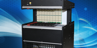 CompactPCI Serial development platform provides open access