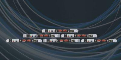 Powerstax adds Magna-Power programmable power supplies