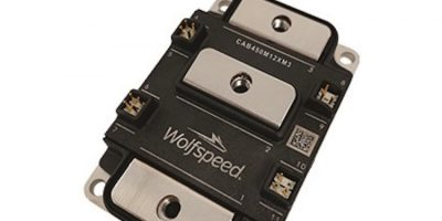 Richardson RFPD offers Wolfspeed's latest SiC module