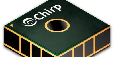 TDK introduces MEMS-based sonar on a silicon chip ToF sensors