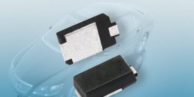 FRED Pt rectifiers increase power density