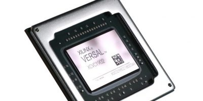 Xilinx ships Versal ACAP devices