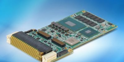 SBC protects critical embedded military applications