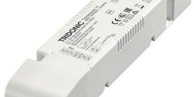 Tridonic and Casambi partnership controls lighting wirelessly
