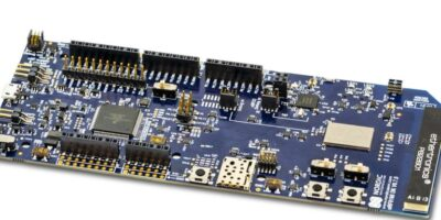 Rutronik UK offers latest development kit from Nordic Semiconductor