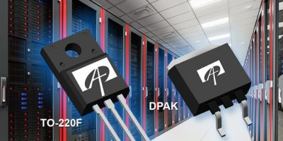 Super junction MOSFETs suit hard and soft switching topologies