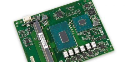 Avnet Integrated announces modules to coincide with Intel Core launch