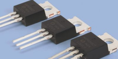 Finepower offers MaxPower's rectifiers for highest current densities