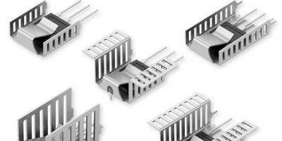 Fischer Elektronik has new angle on heatsinks