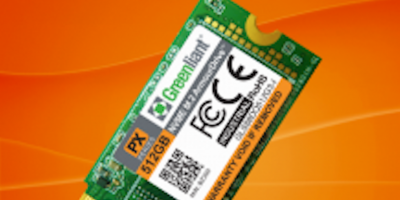 NVMe SSDs can withstand extreme environments says Greenliant