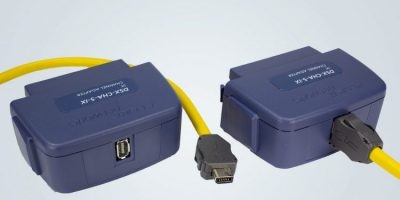 Adapter is a joint project to verify ix Industrial